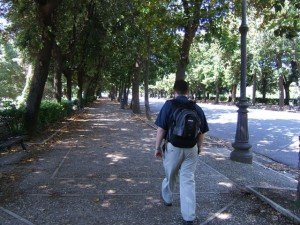 Syringomyelia is not a walk in a park