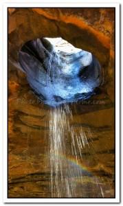 Syringomyelia, Glory Hole Falls, Arkansas - SyringoWhat.com